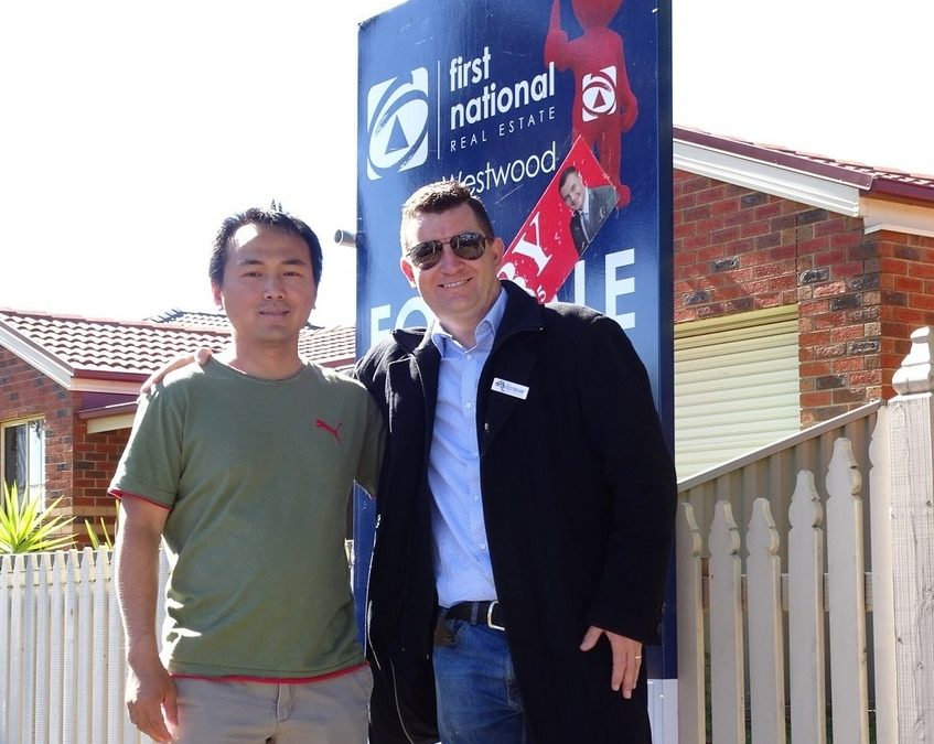 Your Australian Property | Making a difference