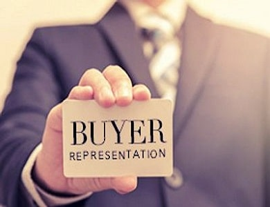 buyer agents fees