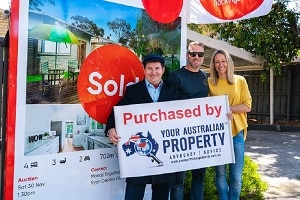 property buying agents advisers
