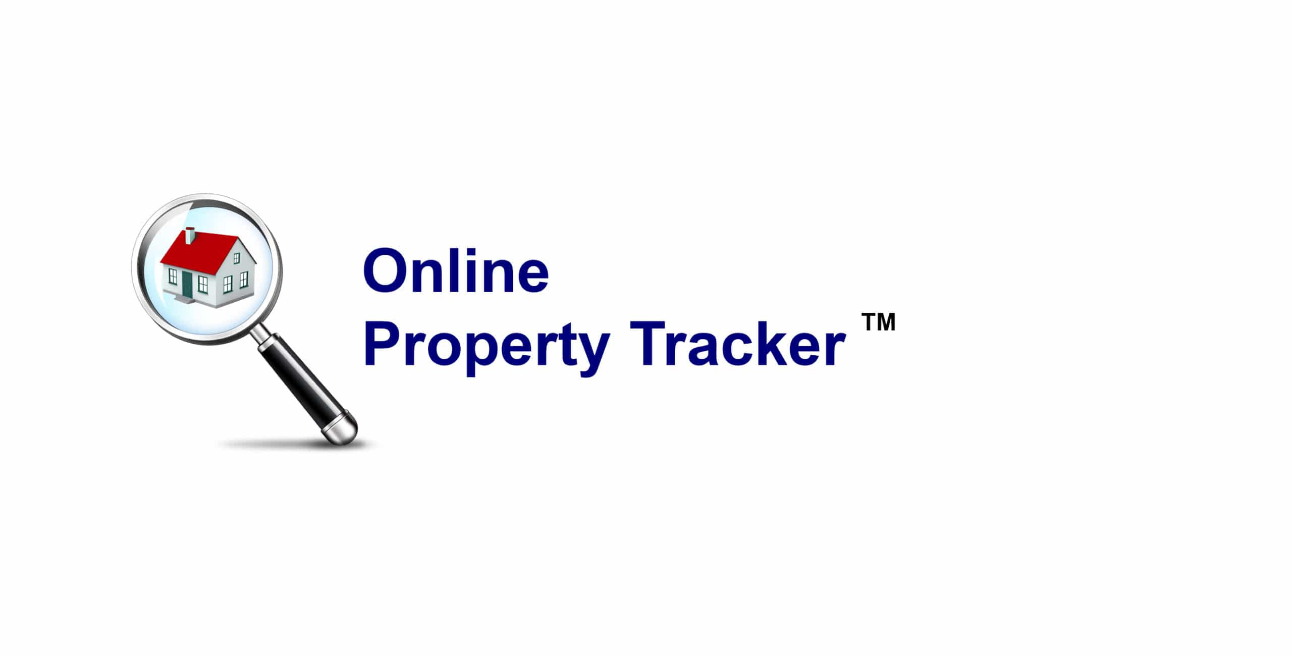 Online Property Tracker system