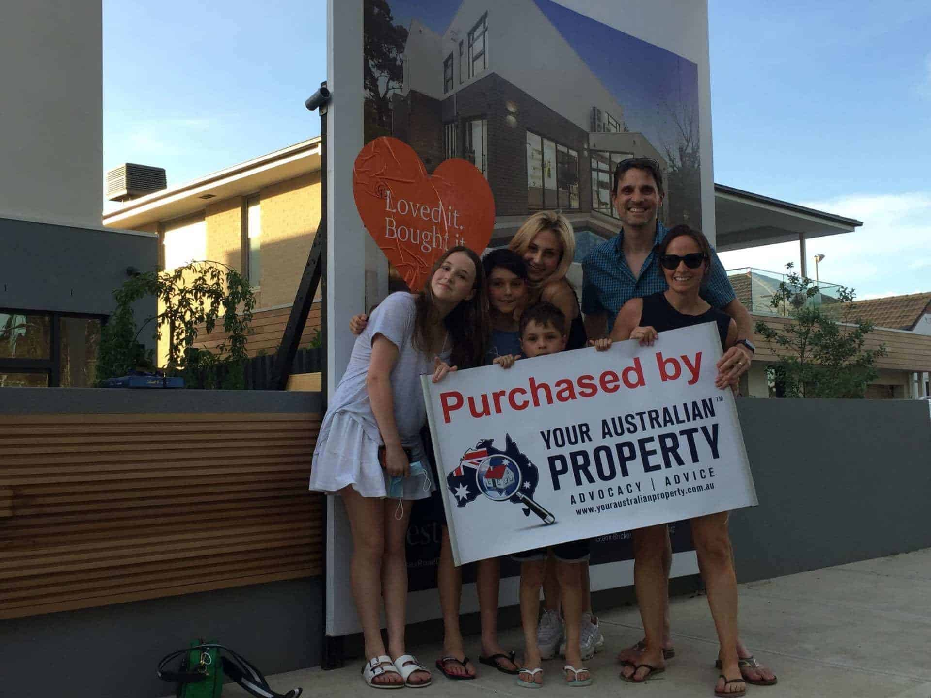 experienced buyers agents in melbourne